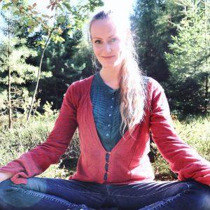 Kathi Klaudel & Bleib entspannt